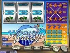 Winning Waves Slots